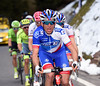Tour de Romandie - Stage 2