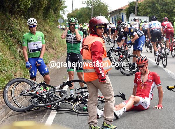 Vuelta a España - Stage 10