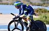 Vuelta a España - Stage 19