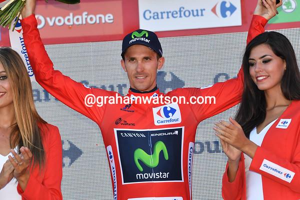 Vuelta a Espana - Stage 3