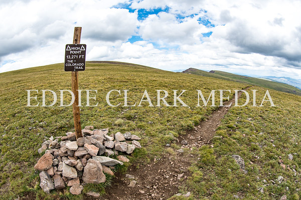 2017 Colorado Trail Race