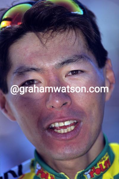 Daisuke Imanaka