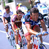 Adriani Baffi in the 1997 Tour de France
