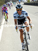 ALBERTO CONTADOR ATTACKS ON STAGE NINE OF THE 2011 GIRO D'ITALIA