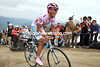 ALBERTO CONTADOR ON STAGE SIXTEEN OF THE GIRO D'ITALIA