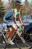ALBERTO CONTADOR ON STAGE SIX OF THE 2009 PARIS-NICE