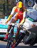 ALBERTO CONTADOR IN THE PROLOGUE OF PARIS-NICE