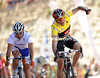 ALEJANDRO VALVERDE WINS STAGE TWO OF THE TOUR OF THE BASQUE COUNTRY