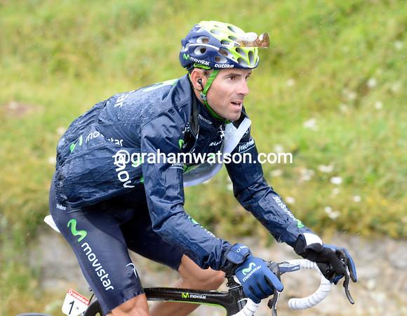 Vuelta España - Stage 14