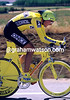 Alex Zulle in the 1994 Tour of Spain
