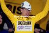 ALEX ZULLE WINS A STAGE OF THE 1992 TOUR DE FRANCE