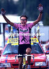 ALEX ZULLE WINS A STAGE OF THE 1995 TOUR DE FRANCE
