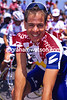 Andy Hampsten in the 1994 Giro d'Italia