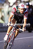 Andy Hampsten in the 1989 Criterium International