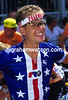 Andy Hampsten in the 1990 World Championships