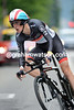 Andy Schleck in the Prologue of the 2012 Dauphine-Libere