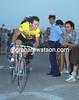 Bernard Hinault in the 1985 Tour de France