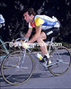 Bernard Hinault in the 1984 Tour of Lombardy