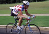 George Hincapie in the 1993 Tour of Hawaii