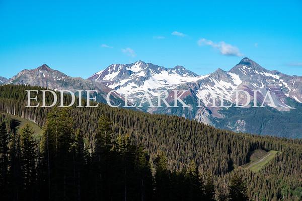 2019 Big Mountain Enduro Telluride