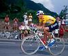 Miguel Indurain in the 1994 Tour de France