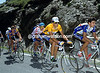 Miguel Indurain in the 1993 Tour de France