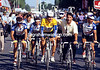 MIGUEL INDURAIN IN THE 1992 TOUR DE FRANCE