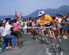 Miguel Indurain in the 1994 Tour de France