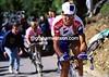Miguel Indurain in the 1994 Giro d'Italia