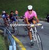 Miguel Indurain in the 1992 Giro d'Italia