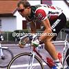 BOB ROLL IN THE 1987 TOUR DE FRANCE