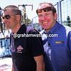 Sean Yates and Bob Roll