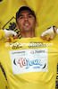 Bradley McGee wins the Prologue of the 2003 Tour de France