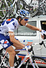 ARTHUR VICHOT ON STAGE FIVE OF THE TOUR DOWN UNDER