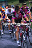 Kevin Livingston in the 2001 Tour de France