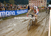 ZDENEK STYBAR IN THE 2009 IGORRE CYCLO-CROSS EVENT