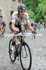 CRAIG LEWIS ON STAGE EIGHTEEN OF THE 2011 GIRO D'ITALIA