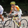 MATTHEW LLOYD ON STAGE FOUR OF THE 2008 DAUPHINE-LIBERE