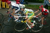 Daniel Schnider in the 2005 Tour of Germany
