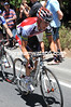 MATTHEW LLOYD MAKES AN ATTACK ON STAGE FIVE OF THE TOUR DOWN UNDER