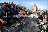 THE MUR DE GRAMMONT IN THE 2007 TOUR OF FLANDERS