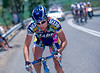Cadel Evans in the 2002 Tour Down Under