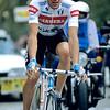 Erik Machler in the 1988 Tirreno-Adriatico