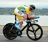 Chris Froome on stage five of the 2013 Tour of Romandie