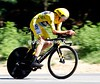 Chris Froome on stage 13 of the 2016 Tour de France
