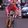 Christophe Bassons in the 2000 Paris-Nice