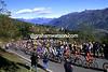 Cyclists in the 2000 Giro di Lombardia