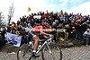 FABIAN CANCELLARA IN THE TOUR OF FLANDERS