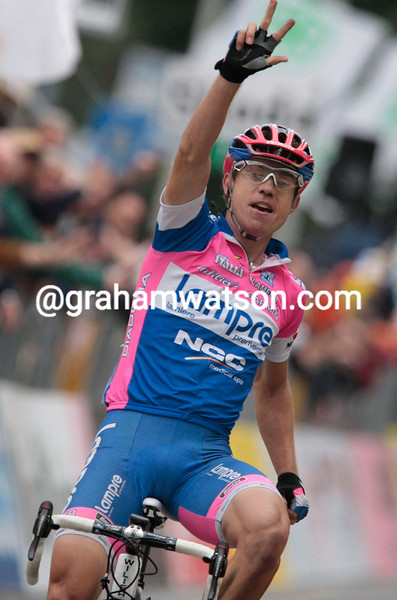 Damiano Cunego