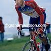 David Moncoutie in the 1997 Tour de Romandie